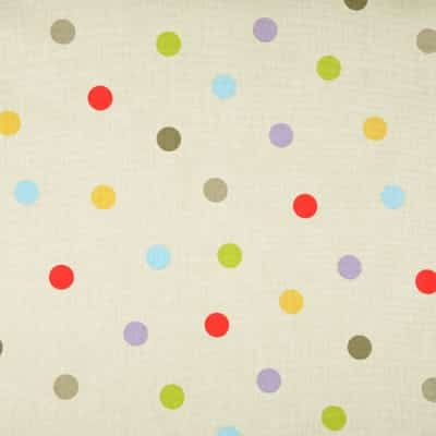 Tilly Tutti Fruity PVC Tablecloth