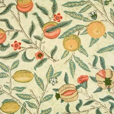 Willow bough William Morris Fruits Major