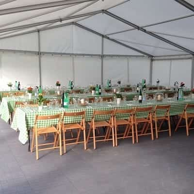 PVC TABLECLOTHS FOR EVERY EVENT