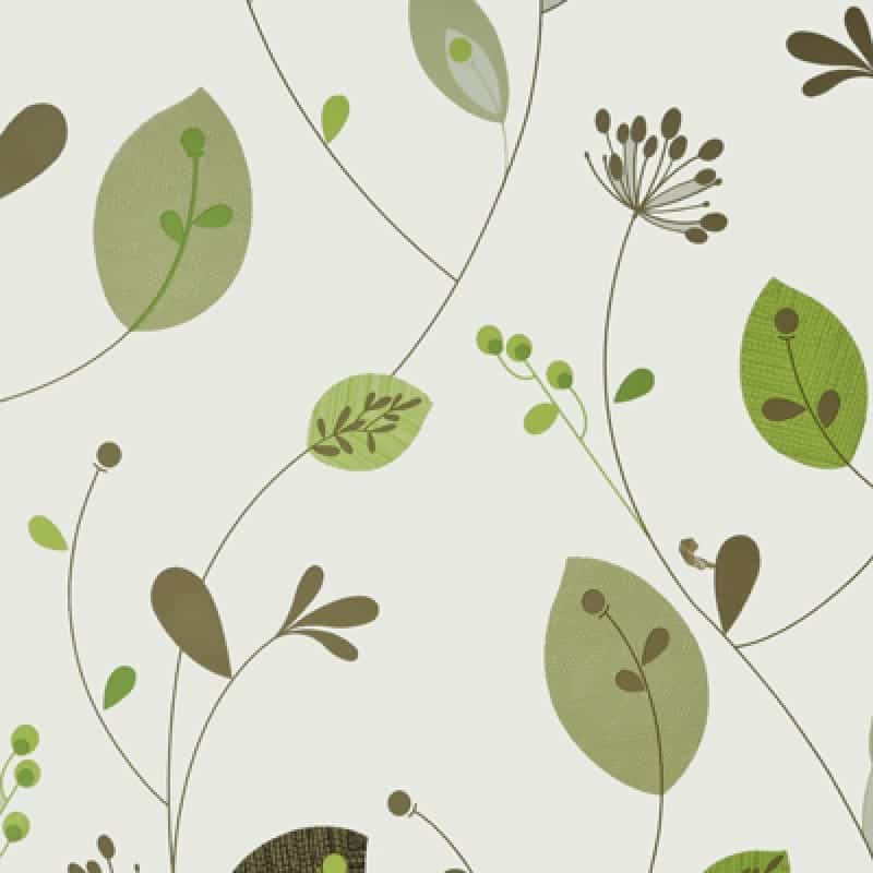 leaf pvc tablelcoth