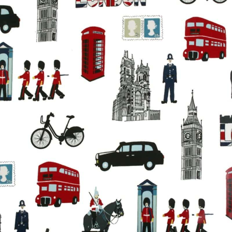 London oilcloth