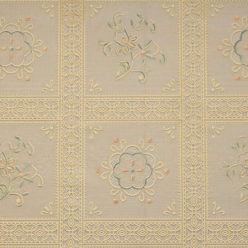 Edwardian Lace Tablecloth