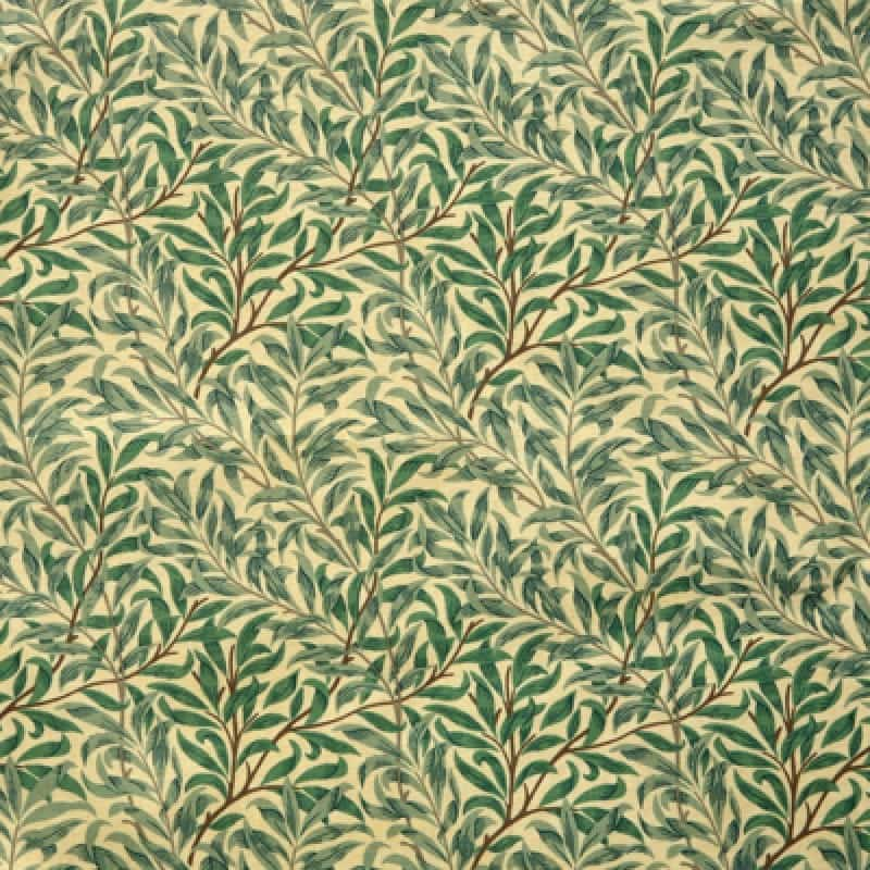 Willow bough William Morris