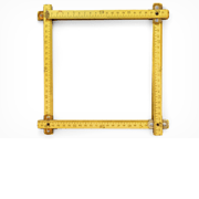 Measuring Square Tables