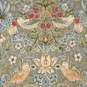 William Morris Tablecloths