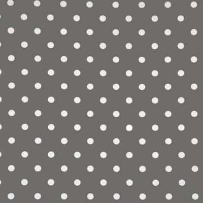 dots charcoal grey