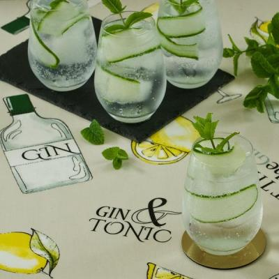 DELICIOUS GIN FACTS