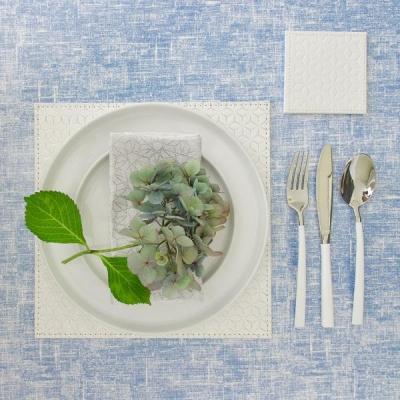 Linum tablecloth