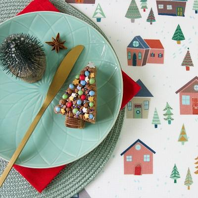 TABLE STYLING TIPS FOR CHRISTMAS