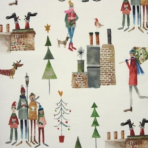 CRACKING CHRISTMAS TABLECLOTHS NOW IN!