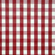 Squares and Checks Tablecloths by Wipe Easy