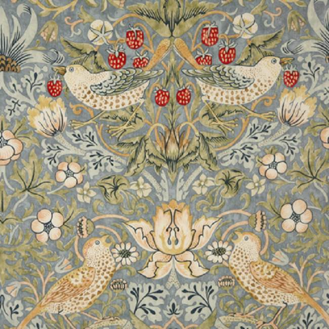 William Morris Tablecloths