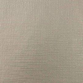 Burghley Oatmeal PVC tablecloth