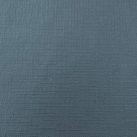 Burghley Petrol Blue PVC tablecloth