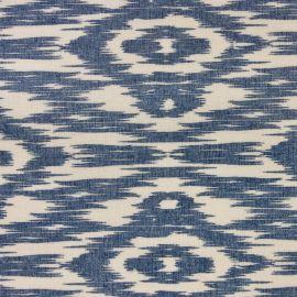 Akai oilcloth tablecloth