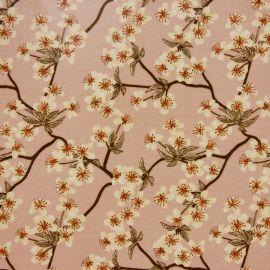 Amalie Rose oilcloth tablecloth