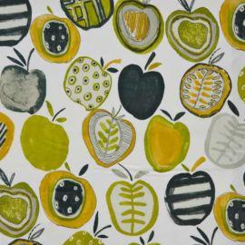 Apples Mojito oilcloth tablecloth