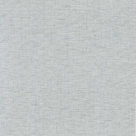 Astley Grey PVC tablecloth