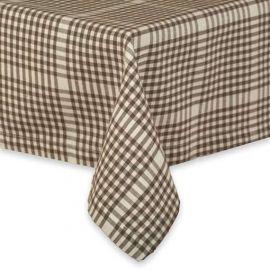 Auberge Cobble tablecloth
