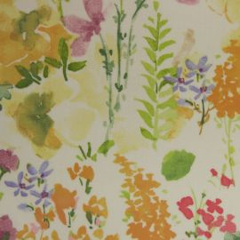 Aylesbury oilcloth tablecloth