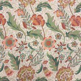 Chester Russett oilcloth tablecloth