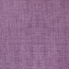 Dunham Damson oilcloth tablecloth
