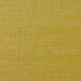 Dunham Ochre oilcloth tablecloth