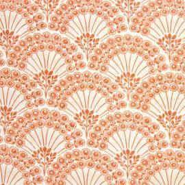 Fitzroy Spice oilcloth tablecloth