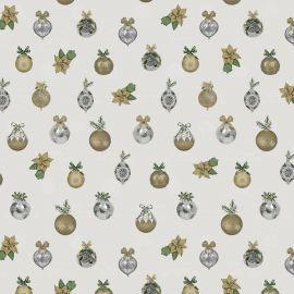 Kulta bauble PVC tablecloth
