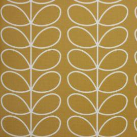 Orla Kiely Linear Stem Dandelion oilcloth tablecloth