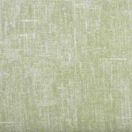 Linum Sage oilcloth tablecloth