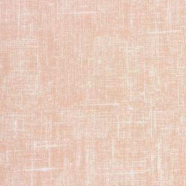 Linum Blush oilcloth tablecloth