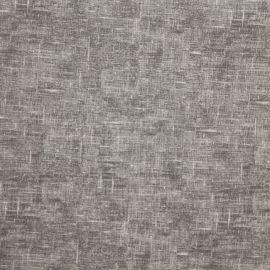 Linum Charcoal oilcloth tablecloth