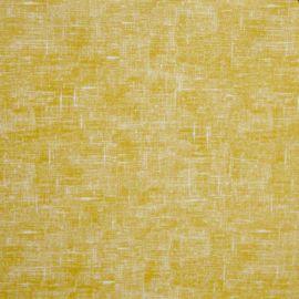 Linum Citrus oilcloth tablecloth