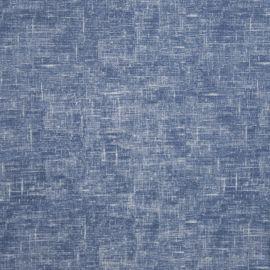 Linum Denim oilcloth tablecloth