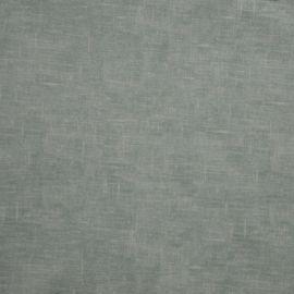 Linum Duck Egg oilcloth tablecloth