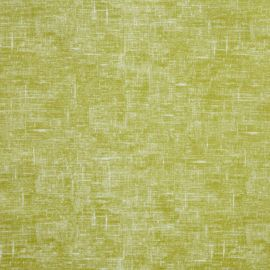 Linum Lime oilcloth tablecloth