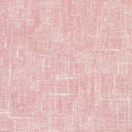 Linum Rose oilcloth tablecloth