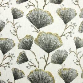 Odin Mist oilcloth tablecloth