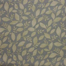 Rene Dove oilcloth tablecloth
