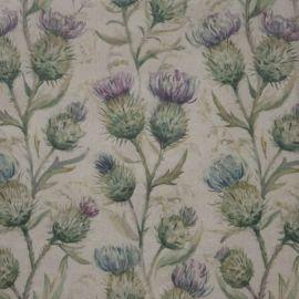Thistleglen Oilcloth Tablecloth
