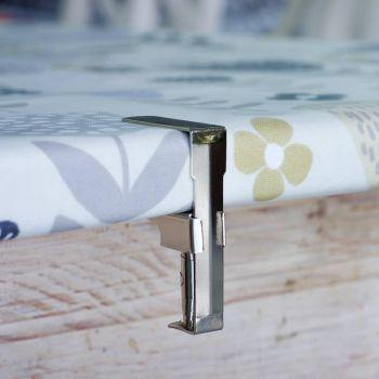 Flexible Tablecloth Clip
