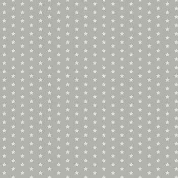 Twinkle Silver Grey oilcloth tablecloth